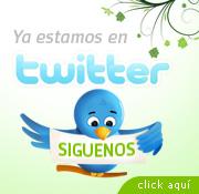 twittemos ecologicamente!