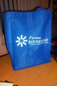 bolsas biodegradables para farmacias