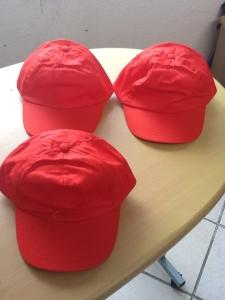 gorra para el pri