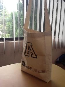 bolsa de manta 2 con asa