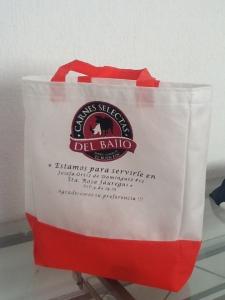 bolsas ecologicas rojas 2014 queretaro