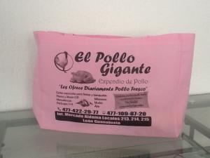 bolsas ecologicas guanajuato