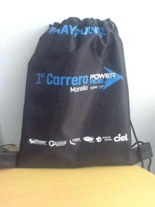 Maquila directa de mochilas para eventos