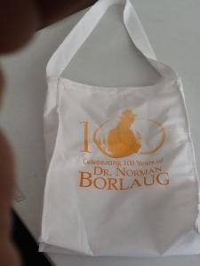 bolsa de manta con fuelle 2014