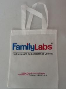 bolsa ecologica 2014 family labs