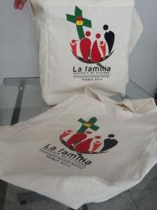 bolsas de manta cruda fabricantes