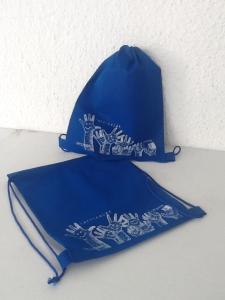 bolsas ecologicas estilo mochila 2014