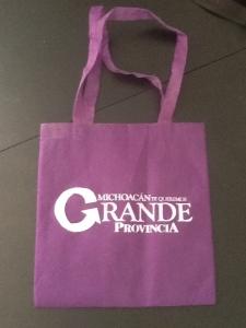 bolsas ecologicas personalizadas 2014