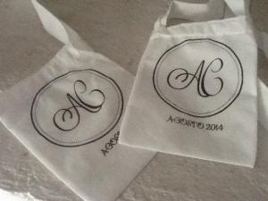 bolsas ecologicas especiales bodas