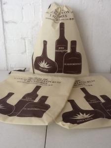 bolsas ecologIcas promocionales septiembre 2014
