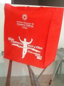 bolsas ecologicas promocionales Mexico
