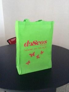 fabricante de bolsas ecologicas 2014
