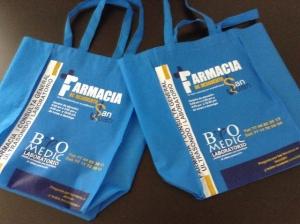 bolsas ecologicas fabricantes 2015