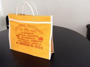bolsas de mandado color mango 2015