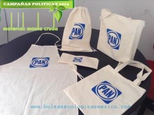 bolsas de manta para gobiernos 2015