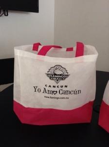 bolsas ecologicas cancun 2015