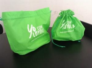 bolsas ecologicas verdes queretaro