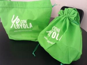 bolsas verdes candidato gobernador 2015