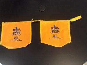 bolsas tipo porta documentos material canasta poliester 2015