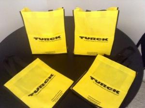 turk de mexico bolsas ecologicas especiales impresion en negro 2015