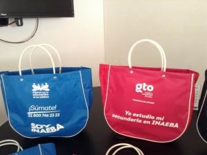 bolsas de poliester impresas para regalo no bolsas ecologicas 2015