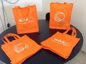 fabricantes bolsas ecologicas en Puebla 2015