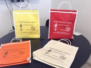 bolsas de canasta 2016