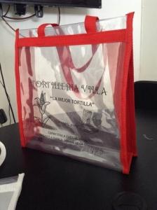 bolsas de cristal impresas fabricantes