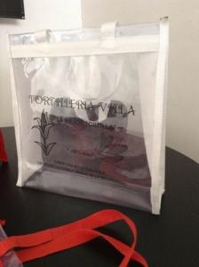 bolsas de cristal no bolsas ecologicas