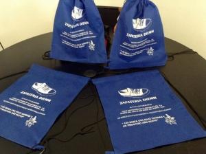 bolsas ecologicas estilo morralito ecologico azul rey 2016