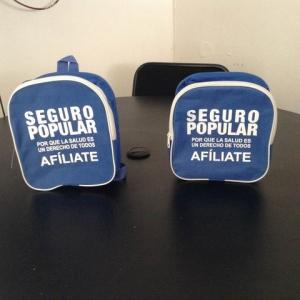 fabricante de mochilas no bolsas ecologicas 2016