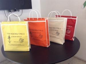 fabricantes de bolsas de canasta asi como bolsas ecologicas 2016 impresas