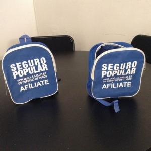 mini mochilas para kinder 2016