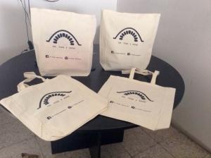 bolsas de manta impresas no bolsas ecologicas 2016