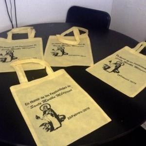 bolsas ecologicas amarillas febrero 2016