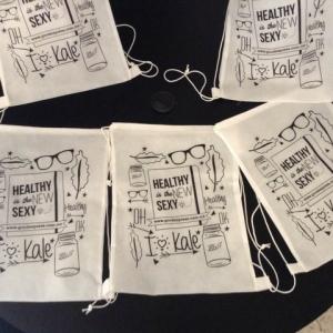 bolsas ecologicas personalizadas 2016