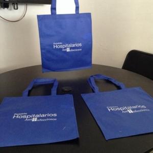 fabrica de bolsas ecologicas impresas clinete mexico df 2016