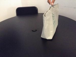 bolsas ecologicas con fuelle